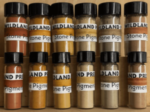 Stone Pigment Sets